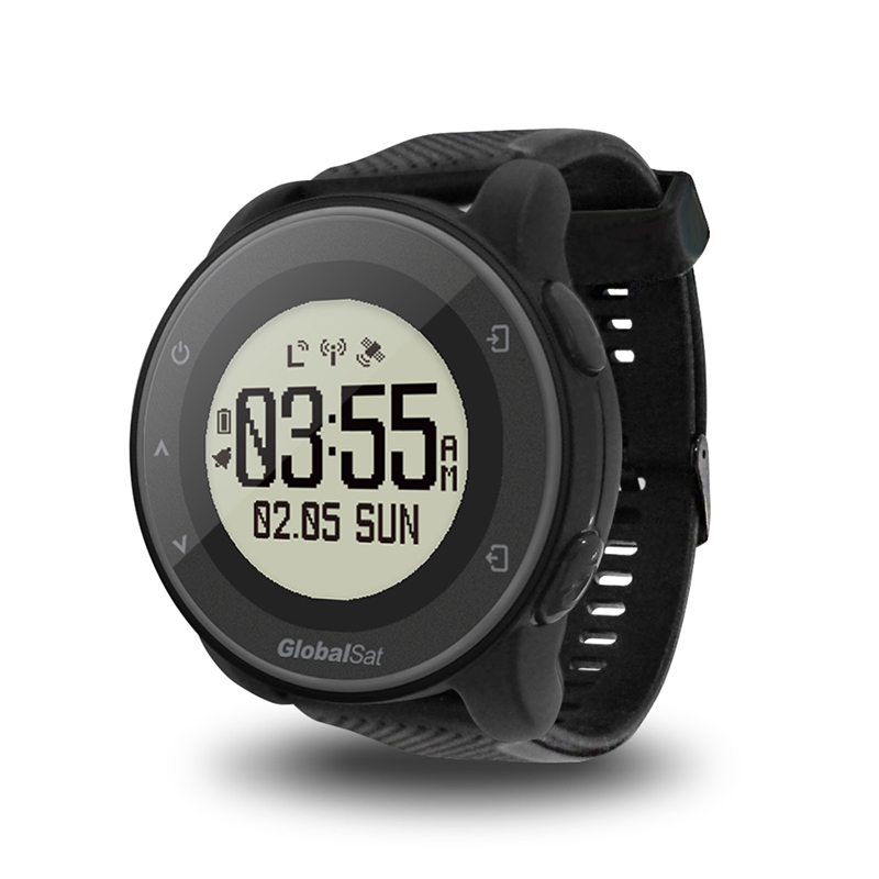 Multi-purpose IoT GPS Tracker Watch for Health Care, LW